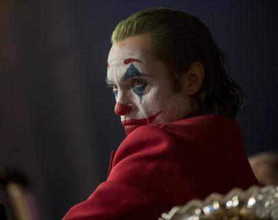 El director de la película Joker no descarta la posibilidad de una segunda entrega. (Foto Prensa Libre: Warner).