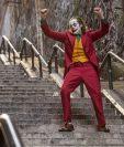 """Por supuesto que la película """"El Joker"""" está entre las destacadas del 2019. Foto: Servicios."""