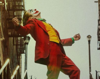 Todd Phillips estaría preparando la secuela de Joker. (Foto Prensa Libre: Tomada de jokermovie.net)