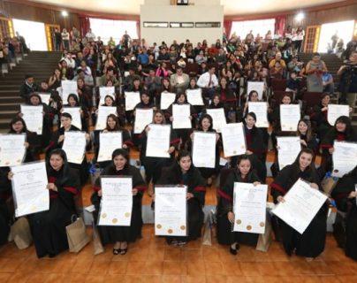 Mineduc no contrata a maestros universitarios a seis años de reformar la formación docente
