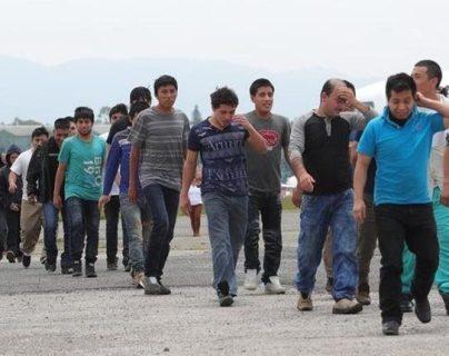Edwin José Ardón Montoya rechazó permanecer en Guatemala para buscar asilo en Estados Unidos, pidió regresar a su natal Honduras. (Foto HemerotecaPL)