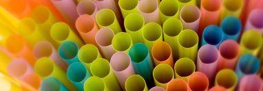 El Gobierno de Costa Rica aprobó ley que prohíbe el plástico de un solo uso.