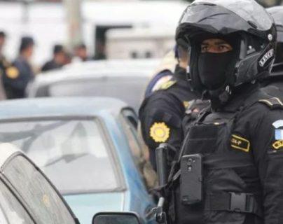 La eficiencia total del sistema de justicia criminal ha mejorado y pasó de 20.8% en 2012 a 33.2% en 2018.  (Foto Prensa Libre: Hemeroteca PL)