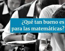 El Ministerio de Educación lleva a cabo pruebas de lectura a todos los alumnos que están en el último año de diversificado. (Foto Prensa Libre: Hemeroteca PL)