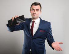 Necesita dinero para comenzar su negocio, pero ¿cuánto necesita realmente? (Foto Prensa Libre: Shutterstock)