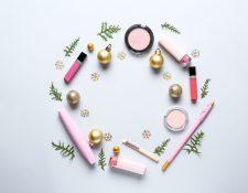 Se acerca un nuevo año y con él, las nuevas tendencias de maquillaje. (Foto Prensa Libre: Servicios).