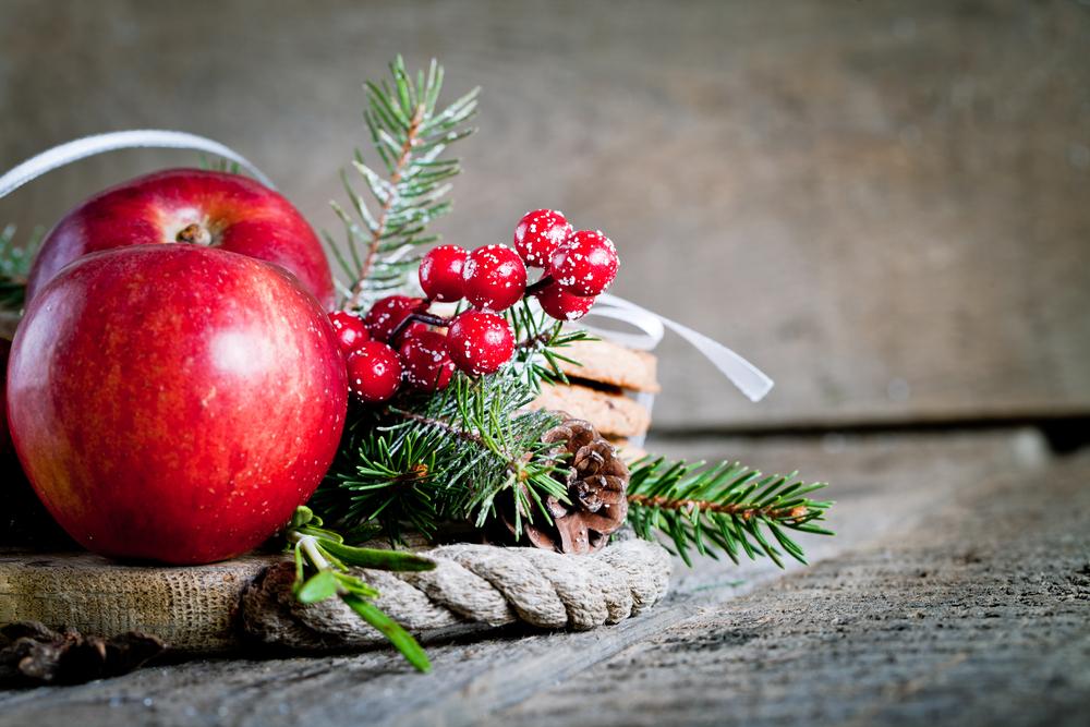 Cómo aprovechar las frutas de la temporada, (incluye recetas)