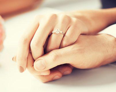 Comprometerse en pareja debe ser una decisión responsable. (Foto Prensa Libre: Servicios).