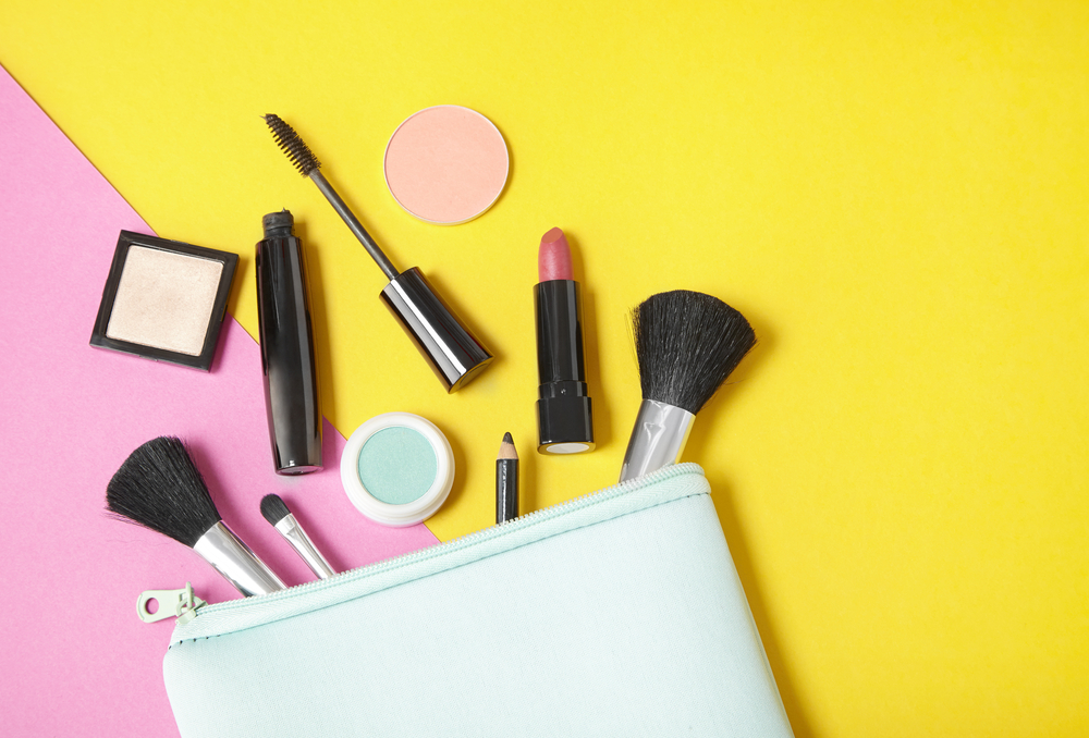 Ideas de maquillaje para ir a la oficina
