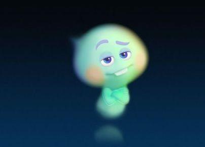 """Disney quiere cautivar a su audiencia con """"Soul"""", la nueva película de Pixar. (Foto Prensa Libre: Pixar)"""