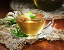 Un té lo ayudará a dormir mejor. (Foto Prensa Libre: Pinterest)