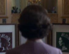 La tercera temporada de The Crown se estrena este 17 de noviembre. (Foto Prensa Libre: captura de pantalla Netflix)