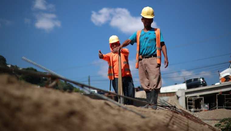 La Comisión Nacional del Salario no logró acuerdos para la fijación de la paga mínima para el 2020. (Foto Prensa Libre: Hemeroteca)