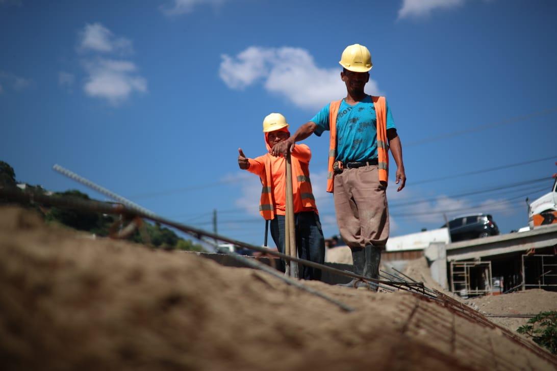 El salario mínimo del 2020 dependerá de la decisión del presidente Jimmy Morales