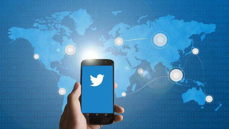 Twitter restringe publicidad política. (Foto Prensa Libre: pixabay)