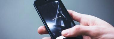 Uber trabaja en la seguridad de sus usuarios. (Foto Prensa Libre: Pixabay)