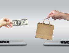 Las ventas transfronterizas son una importante oportunidad de crecimiento. (Foto Prensa Libre: Shutterstock)