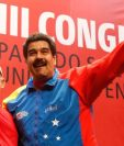 Hugo Carvajal (izq) era solicitado por EE. UU. por nacotráfico. (Foto: AFP)
