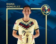 El futbol mexicano está de luto por la partida de Diana González. (Foto: Twitter/@_ellasfutbol)