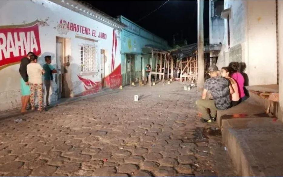 Capturan a presunto responsable de matanza en Zacapa