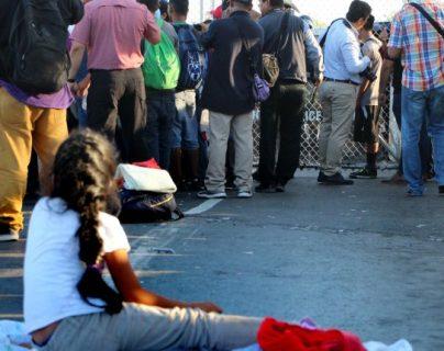 Mientras dure el proceso de asilo, los migrantes no podrán trabajar en EE. UU. (Foto: Hemeroteca PL)