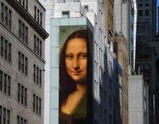 Quinientos años después de su muerte, varias exposiciones recorren museos de todo el mundo celebrando el arte de Leonardo Da Vinci.  GETTY IMAGES.