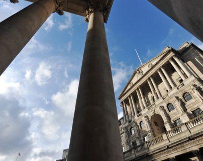 El escándalo ha avergonzado profundamente al Banco de Inglaterra.