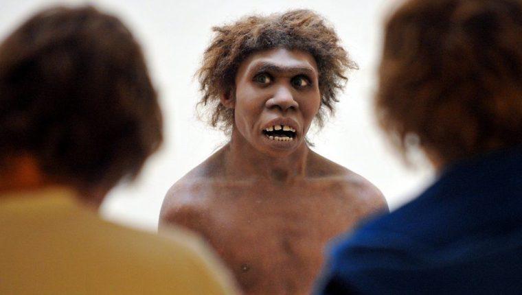 Los neandertal se extinguieron hace 40 mil años. GETTY IMAGES