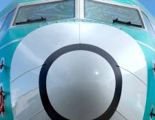 El 737 MAX era la apuesta de Boeing para revolucionar el mercado de la aviación. GETTY IMAGES