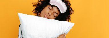 Le contamos cómo puede dormir como un bebé. GETTY IMAGES
