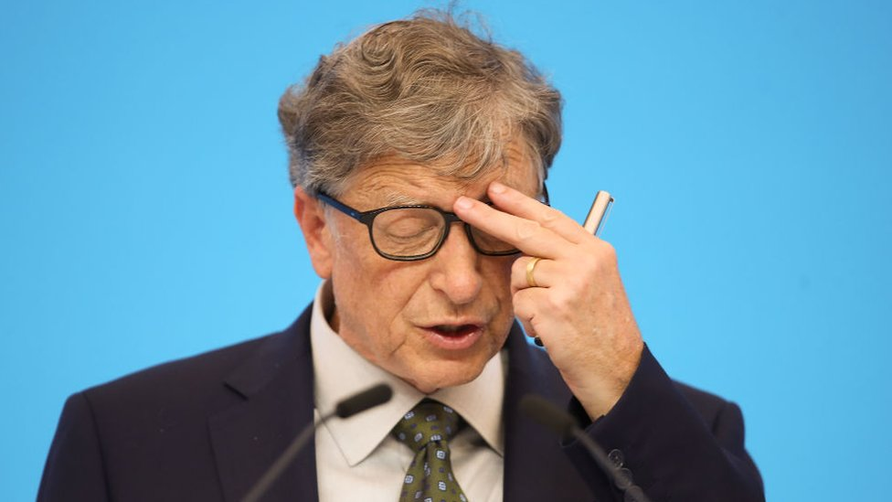 Bill Gates: cómo el proyecto del fundador de Microsoft para salvar el planeta quedó frustrado por la guerra comercial de Trump con China
