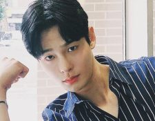 Cha In-ha era protagonista de varias series exitosas en Corea del Sur.