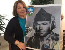 Janet Ray buscó a su padre durante 18 años, hasta que descubrió que el gobierno de Cuba conservaba su cadáver en la nevera de una morgue.