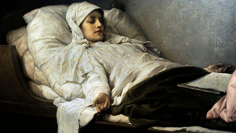Millones en todo el mundo quedaron atrapados en sus cuerpos, congelados en el tiempo.