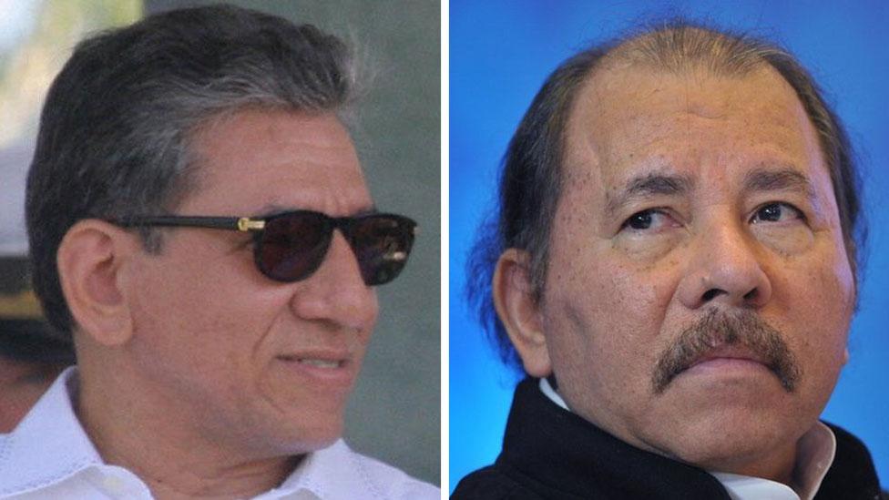 Crisis en Nicaragua: qué dice la carta del exjefe del Ejército a su hermano, el presidente Daniel Ortega, un mensaje que fue elogiado por la oposición