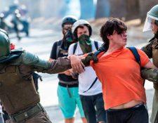 El informe de la ONU reitera que en Chile ha habido violación a los derechos humanos.