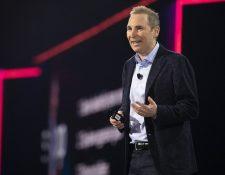 Andy Jassy dirige la división más productiva de Amazon.