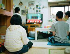 En octubre se anunció que el nivel absentismo a clases en el país asiático había alcanzado niveles récord. STEPHANE BUREAU DU COLOMBIER