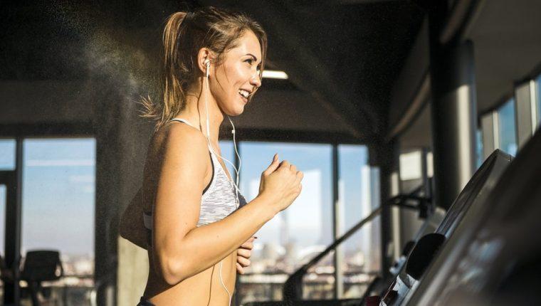 No sirve con haber estado en forma, hay que seguir haciendo ejercicio para ver los beneficios en la salud.