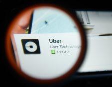Si tienes poca batería o llueve donde estás, Uber podría ofrecerte precios más altos por un viaje.
