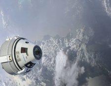 El vuelo de prueba de la Starliner, que no está tripulado, debía durar 26 horas hasta la Estación Espacial Internacional. NASA