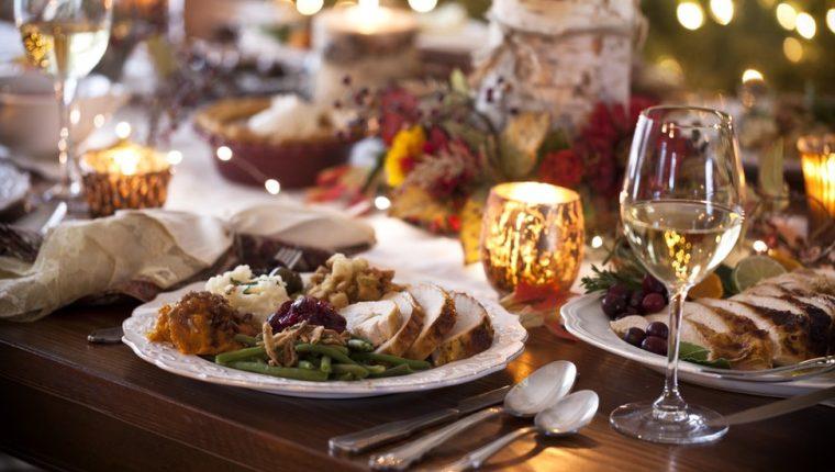 Hay tantos productos que se solo se consiguen en Navidad que dan ganas de probarlos todos. Foto: Getty Images