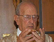Marcial Maciel fue fundador de la Legión de Cristo en 1941.