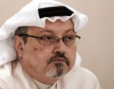 Jamal Khashoggi fue asesinado en el consulado saudita en Estambul.