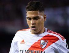 El padre de Juan Fernando Quintero desapareció cuando el jugador apenas tenía dos años.