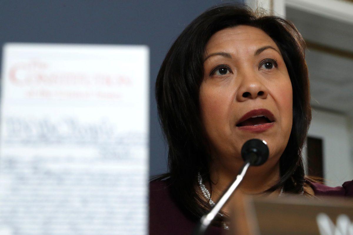 Norma Torres, su reelección en el Congreso de EE. UU. y la victoria latina en las elecciones