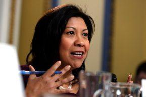 """Congresista Norma Torres ruega al gobierno de Joe Biden restringir la ayuda a Centroamérica por """"corrupción"""" y """"mala gobernanza"""""""