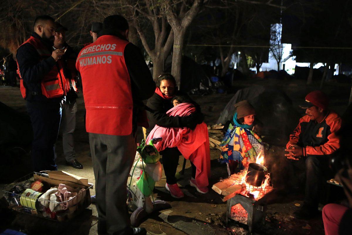 EE. UU. ha concedido solo 5 solicitudes de asilo de 14 mil guatemaltecos que lo han pedido en su frontera sur