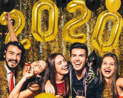 Varios hoteles y centros comerciales tiene preparadas actividades para celebrar. (Foto Prensa Libre: Party Garden)