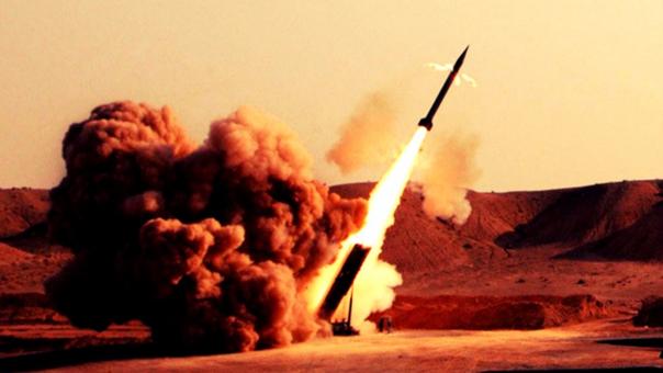 Irán ya hecho pruebas de misiles con anterioridad, lo que ha preocupado a la comunidad internacionales. (Foto: AFP)